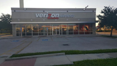 Verizon Wireless At Victoria Tx