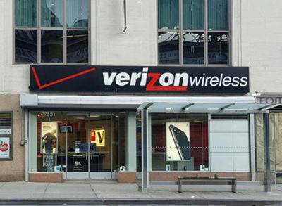 verizon wireless at washington heights store ny