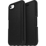 OtterBox Strada Series Folio Case for iPhone 7 - Onyx