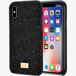 Swarovski High Smartphone Case with Bumper for iPhone X