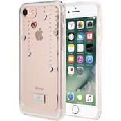 Great Clear Case for iPhone 7 - Transparent