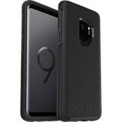 Symmetry Series Case for Galaxy S9 - Black