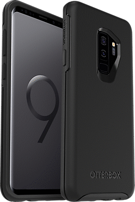 sale retailer 2d9e2 33302 Symmetry Series Case for Galaxy S9+
