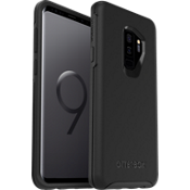 Symmetry Series Case for Galaxy S9+ - Black