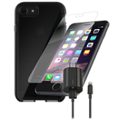 Tech21 Evo iPhone 7 Bundle