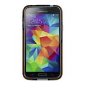 Impact Mesh Case for Galaxy S 5 - Smokey
