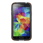 Tech21 Impact Mesh Case for Galaxy S 5 - Smokey