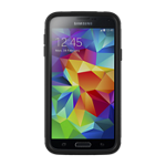 Tech21 Impact Tactical Case for Galaxy S 5 - Black