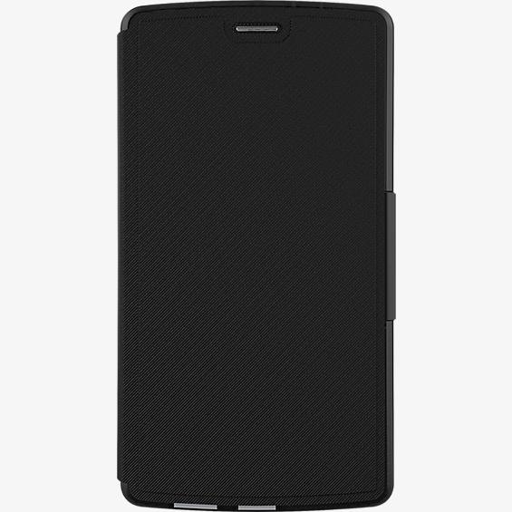 Evo Wallet for LG G4 - Black