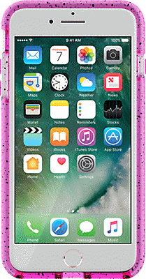 competitive price a641f 202eb Evo Check Active Edition Case for iPhone 7 Plus