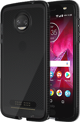 huge discount 5d2d5 e095b Evo Check Case for moto z2 force edition