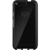 Evo Check Case for Pixel - Smokey/Black