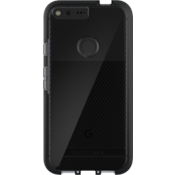 Evo Check Case for Pixel XL - Smokey/Black