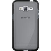 Evo Check Case for Galaxy J3 Eclipse - Smokey/Black