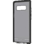 Evo Check Case for Galaxy Note8 - Smokey/Black