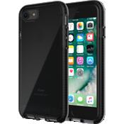 Evo Check Case for iPhone 7 - Smokey/Black