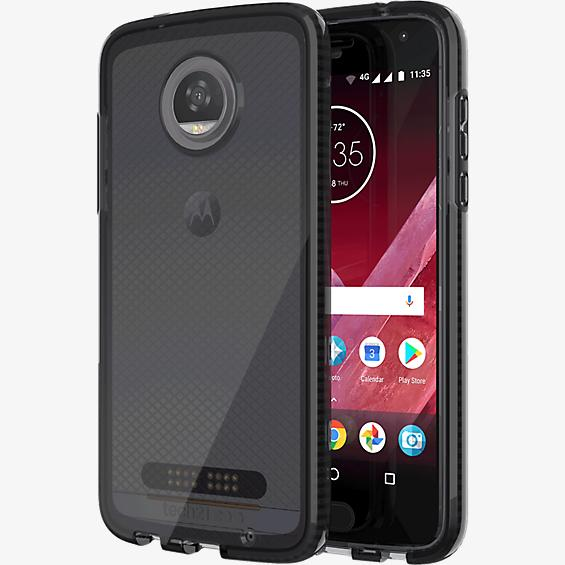 Evo Check Case for Moto Z2 Play