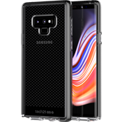 Evo Check Case for Galaxy Note9 - Smokey/Black