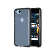Evo Check Case for Pixel 2 - Smokey/Black