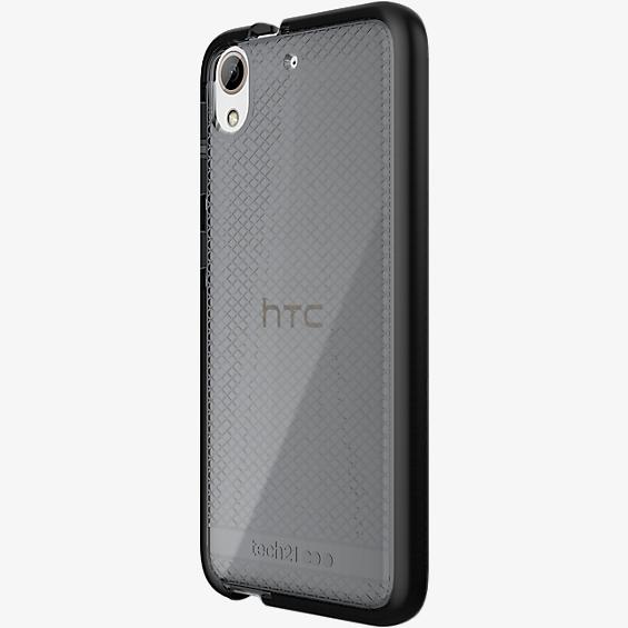 Evo Check for HTC Desire 626 - Smokey/Black
