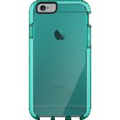 Evo Check Case for iPhone 6/6s - Aqua/White