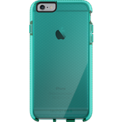 Evo Check Case for iPhone 6 Plus/6s Plus - Aqua/White