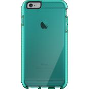 Evo Check Case for iPhone 6 Plus/6s Plus - Aqua/White