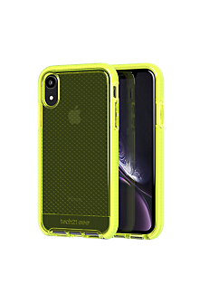 new style 6b256 e7008 Evo Check Case for iPhone XR