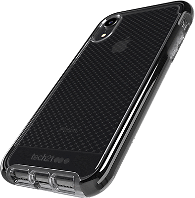 new style 33a69 7ee64 Evo Check Case for iPhone XR