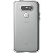 Evo Check Case for LG G5 - Clear/White