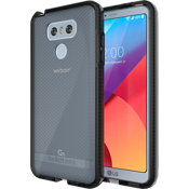 Evo Check Case for G6 - Smokey/Black