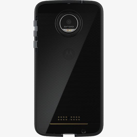 Evo Check Case for Moto Z Droid