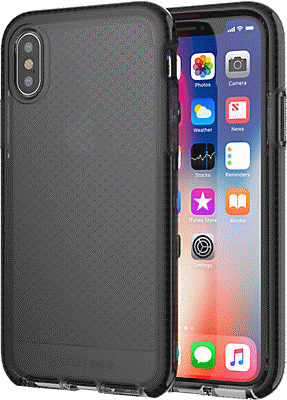 the latest f34f7 85582 Evo Check Case for iPhone XS/X
