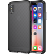 Evo Check for iPhone X - Smokey/Black
