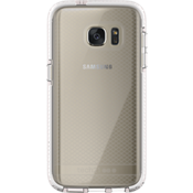 Evo Check Case for Samsung Galaxy S7 - Clear