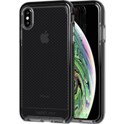 Evo Check Case for iPhone XS Max - Smokey/Black
