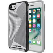 Evo Elite Active Edition Case for iPhone 7 - Reflective Black/Grey
