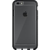 Evo Elite for iPhone 6/6s - Brushed Black