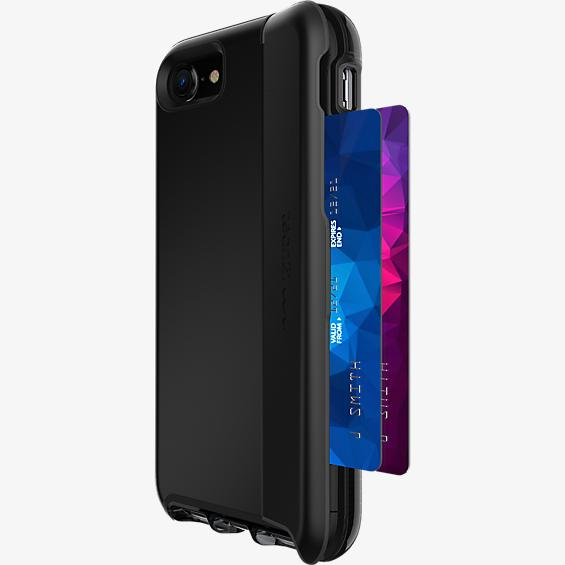 Evo Go Card Case for iPhone 8