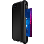 Evo Go Card Case for iPhone 8 - Black