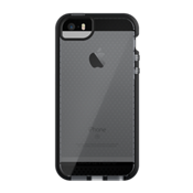 Evo Mesh for iPhone SE - Smokey/Black