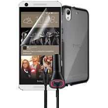 Tech21 Evo Bundle for HTC Desire 626