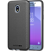 Evo Shell Case for Galaxy 3rd Gen J3/J3V - Black