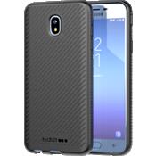 Evo Shell Case for Galaxy 2nd Gen J7/J7V - Black
