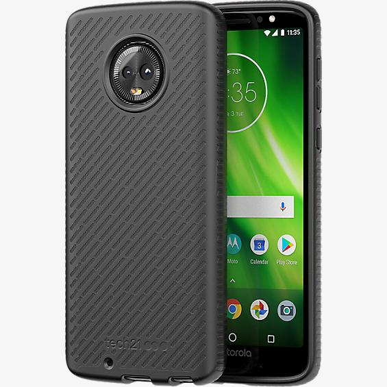 Evo Shell Case for moto g6