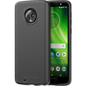 Evo Shell Case for moto g6 - Black