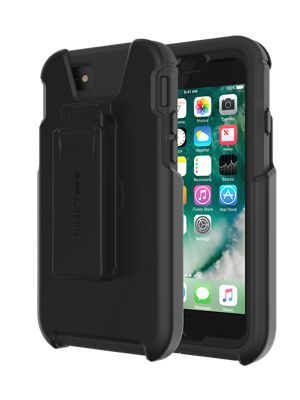 Tech21 Evo Tactical Extreme Edition Case for iPhone 7 Plus