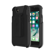 Evo Tactical Extreme Edition Case for iPhone 7 Plus - Black