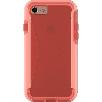Чехол Tech21 Evo Tactical для iPhone 7 черный T21-5396