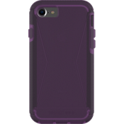 Evo Tactical Extreme Edition Case for iPhone 7 Plus - Violet